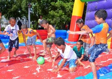 Onde curtir o Carnaval com as crianças em Goiânia