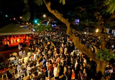 Goiânia recebe último Chorinho no Lazer de 2015