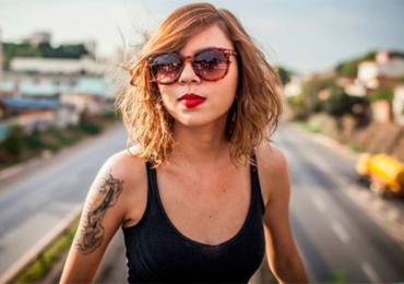 Hip Hop em combate ao câncer de mama, no Beco da Codorna