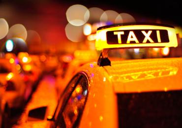 10% de desconto na viagem de táxi para o show da Gal e o IBU com a Rádio Táxi ABC