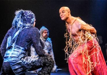 Teatro SESC em Goiânia recebe espetáculo A Doença do Acúmulo