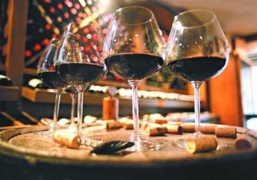 Vinhos ficarão mais caros em 2016