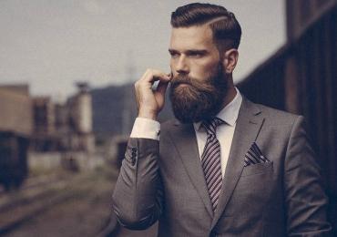 6 tipos de barbas que estão fazendo sucesso