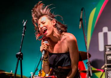 Rollin' Chamas e Carne Doce fazem noite de rock em Goiânia