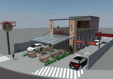 Primeiro drive-thru de pizza de Goiânia será inaugurado ainda em 2015