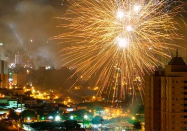30 festas de Réveillon em Goiânia pra receber 2016 em grande estilo
