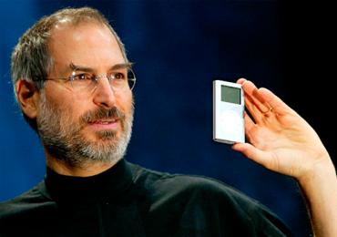 Ouça aqui as músicas que inspiravam Steve Jobs