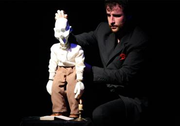 Teatro SESC Centro recebe espetáculo O Princípio do Espanto