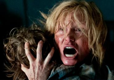 10 filmes de terror pra assistir no Netflix