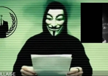 Hackers do grupo Anonymous declaram guerra ao Estado Islâmico
