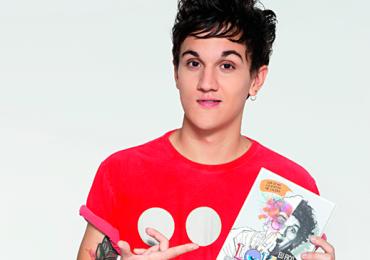 Youtuber e best-seller Christian Figueiredo se apresenta pela primeira vez em Goiânia