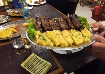 Um novo polo gastronômico para fugir da mesmice em Goiânia