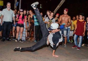Capital respira hip hop com a 5ª Edição do Grande Goiânia Hip Hop