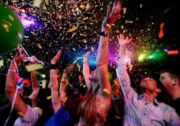 Festas de Réveillon em Goiânia de R$0 a R$400
