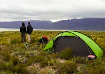 15 dicas para acampar de graça