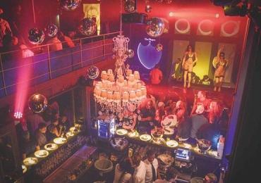 Coco Club, famosa balada da Europa chega a Goiânia