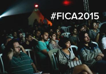 8 coisas que você não pode perder no fim de semana do #FICA2015