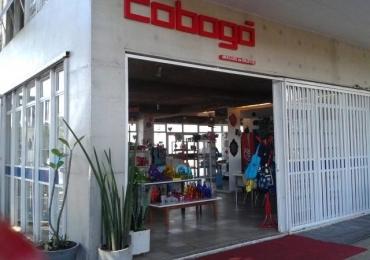Cobogó Mercado de Objetos