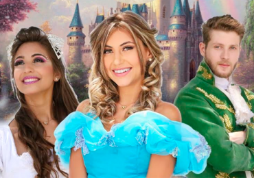 Goiânia vira palco para o conto de fadas de Cinderella em musical infantil
