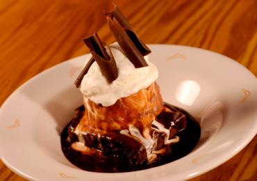 Só hoje! Restaurante em Goiânia dá sobremesa de graça para os clientes