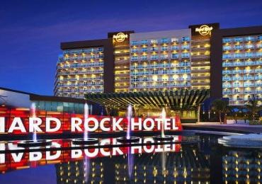 Hard Rock Hotel Caldas Novas será lançado em junho de 2016 e ficará pronto em 4 anos