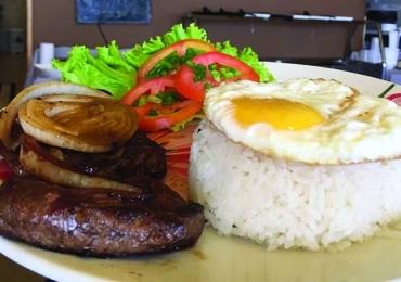 Restaurantes pra comer bem, bonito e barato em Goiânia