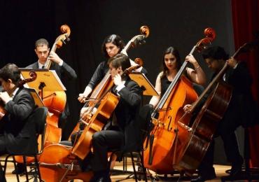 Orquestra Sinfônica Jovem de Goiás apresenta POP HITS IN CONCERT III