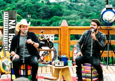 Dupla Israel & Rodolffo levam sertanejo para tradicional casa de shows de Goiânia