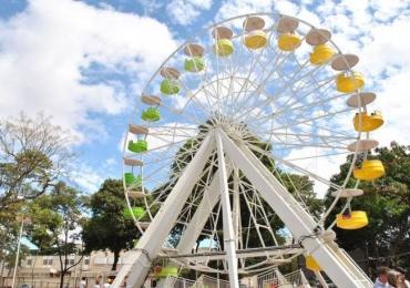 Parque Mutirama estende horário de funcionamento