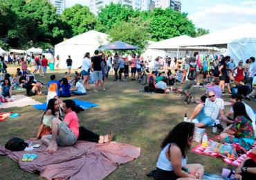 Parque de Goiânia recebe piquenique com comida, música e aulas gratuitas