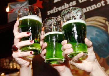 Bolshoi Pub em Goiânia tem programação especial para o Saint Patrick's Day