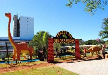 Mutirama: um dia inteiro de diversão por apenas R$ 8 em um dos maiores parques infantis do Brasil