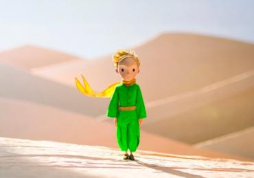 O Pequeno Príncipe encanta o público do Madre Esperança Garrido em Goiânia