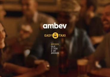 EasyTaxi e Ambev dão desconto de 100% em corridas de táxi; veja como participar