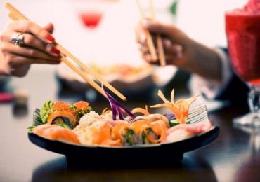 Supermercado premium promove Festival de Sushi com preço atrativo
