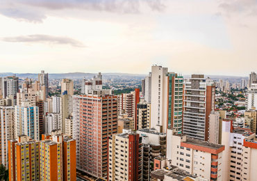 Goiânia é uma das 10 melhores cidades do Brasil