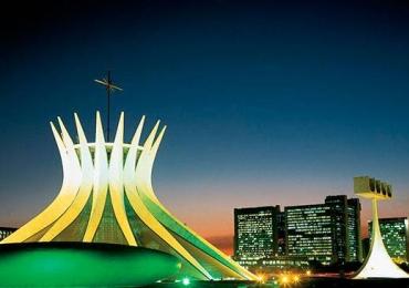 Curta Mais Chega à Brasília