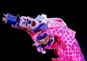 Do Cirque Du Soleil para Goiânia, Universo Casuo começa venda de ingressos do 3º lote