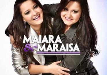 MAIARA & MARAISA NA WOOD´S GOIÂNIA