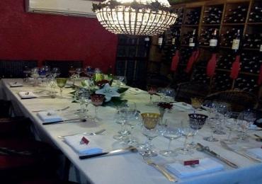 Casa do Vinho Francês Petit Bistrô