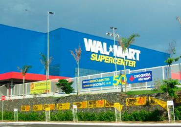 Walmart pode fechar 30 lojas no Brasil em 2016