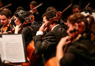 Filarmônica recebe maestro internacionalmente aclamado para concerto em Goiânia