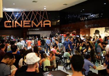 Mostra de cinema de Goiânia traz cineastas renomados e filmes premiados e inéditos no Brasil