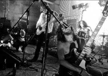 5 motivos para ir ao show da banda Flying Eyes em Goiânia