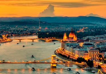 6 destinos baratos na Europa pra conhecer e fugir da alta do euro
