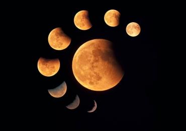 Eclipse lunar total e superlua serão visíveis em Goiânia dia 27 de setembro