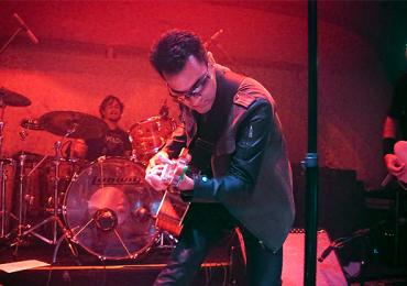 U2 Cover com Rubinho Gabba: Especial Joshua Tree