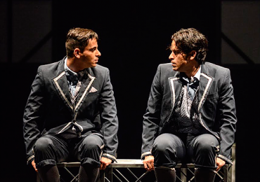 Teatro Goiânia recebe drama inspirado na obra do escritor inglês E. M. Foster