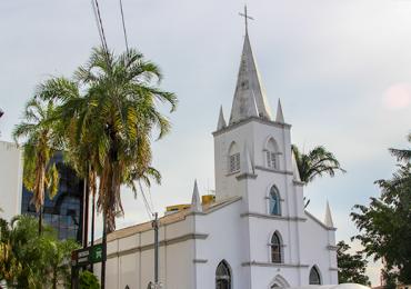 SESC promove passeio turístico gratuito no centro de Goiânia
