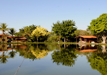 Hotéis-fazenda, pousadas e programas perto de Goiânia para relaxar